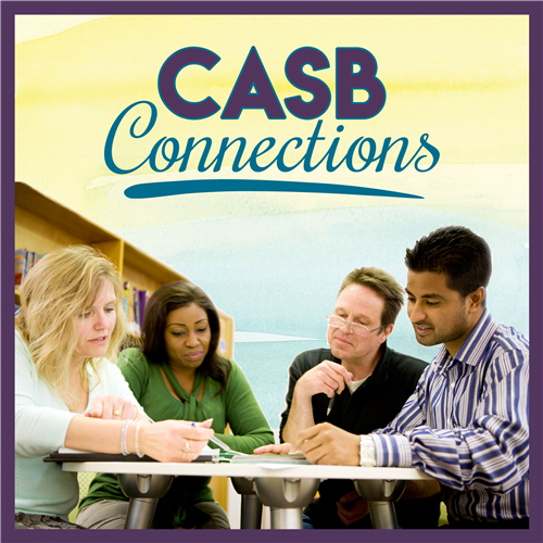 CASB Connections Podcasts